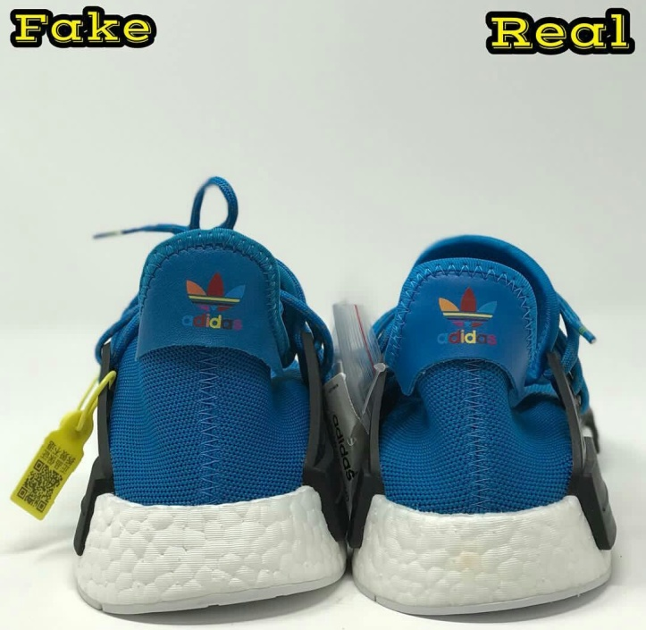 Are You Adidas Originals Pw Human Race Nmd Fan Stuff To Talk